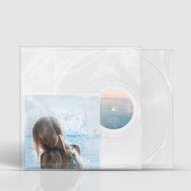 Iamamiwhoami BLUE Vinyl Record - UK Release