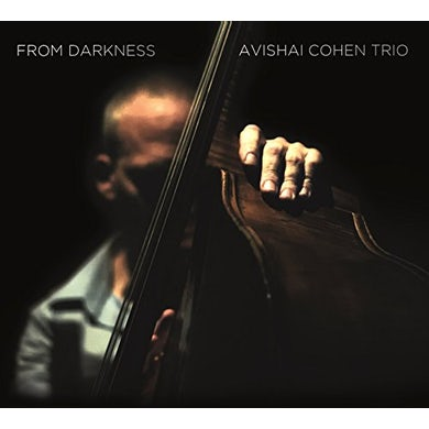 Avishai Cohen FROM DARKNESS CD
