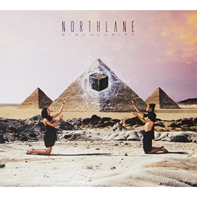 Northlane SINGULARITY (DELUXE EDITION) CD