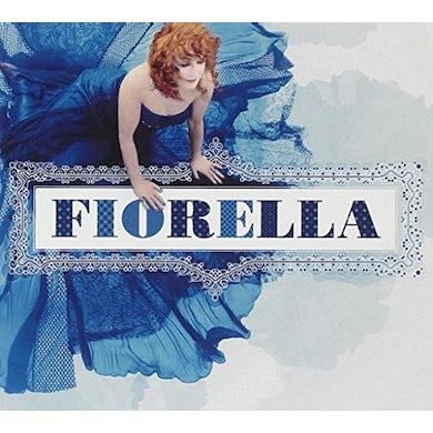 Fiorella Mannoia FIORELLA CD