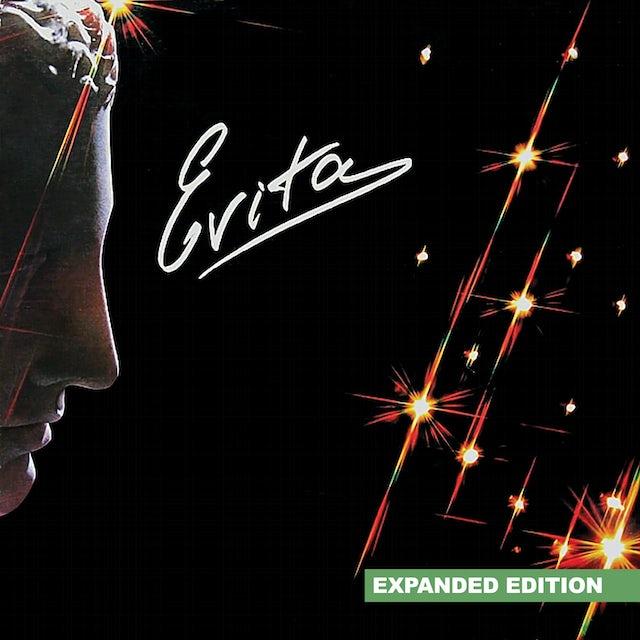 Boris Midney EVITA (EXPANDED EDITION) CD