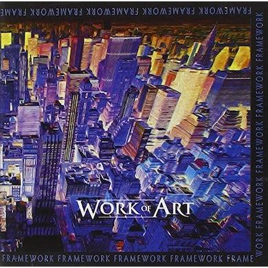 WORK OF ART FRAMEWORK CD