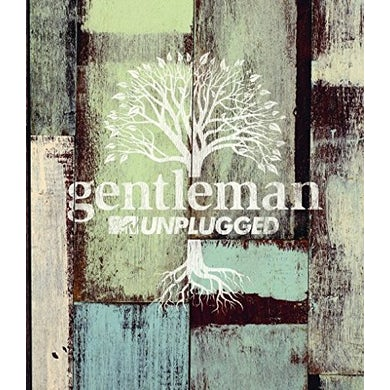 Gentleman MTV UNPLUGGED Blu-ray