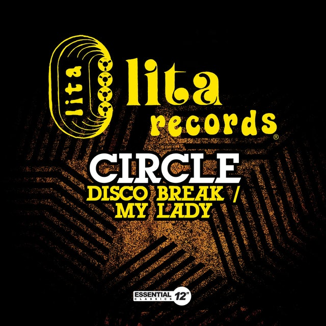 Circle DISCO BREAK / MY LADY CD