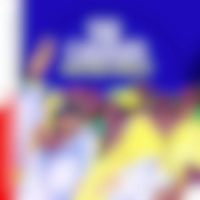 GOSPEL MUSIC ANTHOLOGY: CARAVANS CD