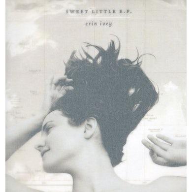 Erin Ivey SWEET LITTLE CD