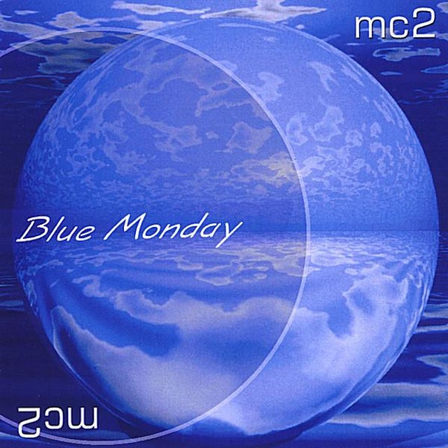 MC2 BLUE MONDAY CD