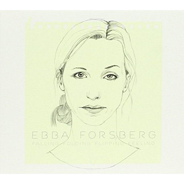 Ebba Forsberg