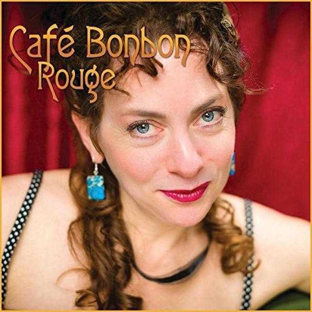 Rouge CAFE BONBON CD