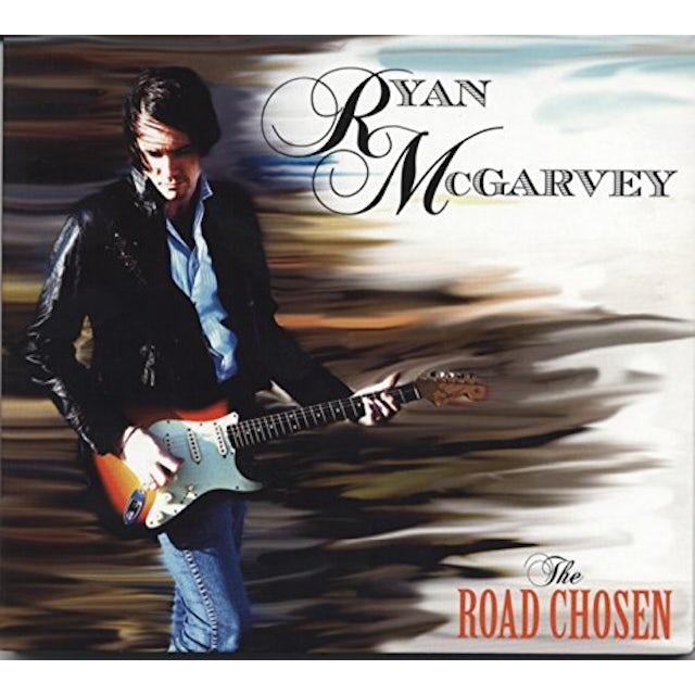 Ryan McGarvey ROAD CHOSEN CD