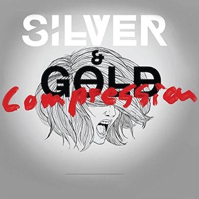 Silver & Gold COMPRESSION CD