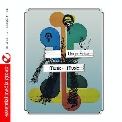 Lloyd Price MUSIC-MUSIC CD