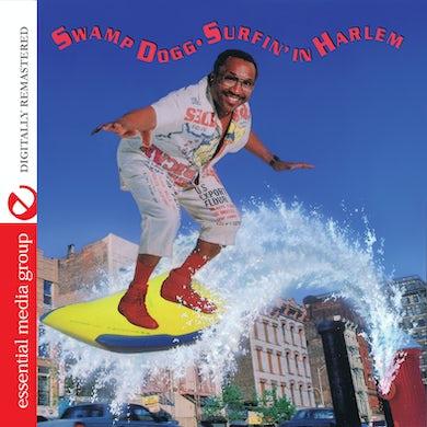 Swamp Dogg SURFIN' IN HARLEM CD