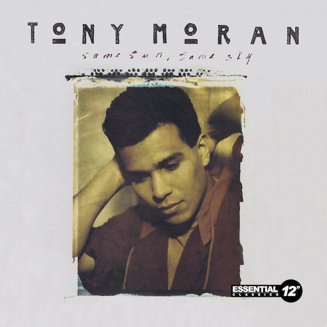 Tony Moran SAME SUN. SAME SKY (REMIXES) CD