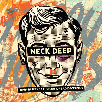 Neck Deep Store Official Merch Amp Vinyl
