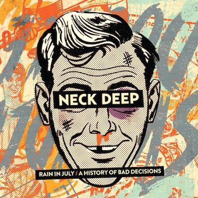 Neck Deep Store Official Merch Amp Vinyl