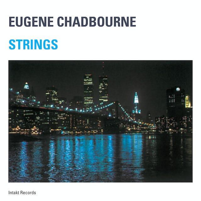 Eugene Chadbourne STRINGS CD