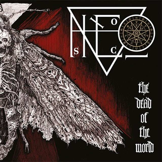 Ascension DEAD OF THE WORLD CD