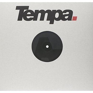 Proxima TRAPPED Vinyl Record