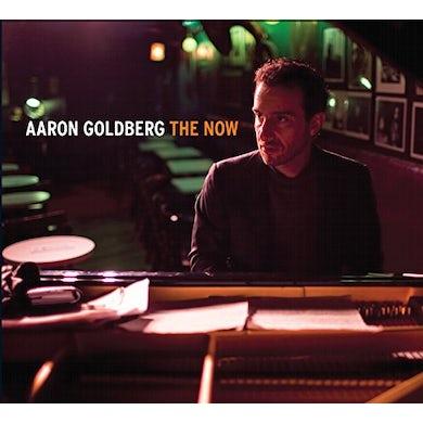 Aaron Goldberg THE NOW CD