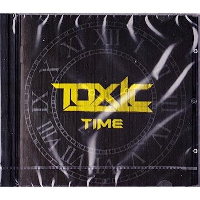 Toxic TIME CD