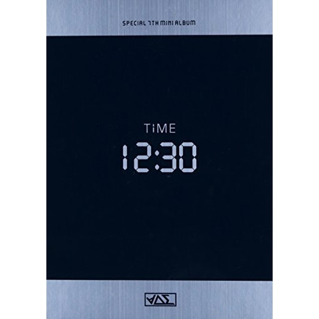 Beast TIME CD