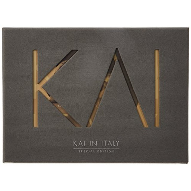 Kai IN ITALY 2-SPECIAL EDITION CD
