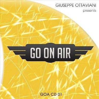 Giuseppe Ottaviani GO ON AIR CD
