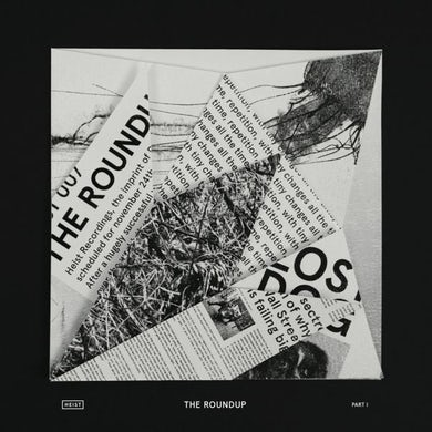 ROUNDUP 1 / VARIOUS   ROUNDUP 1 / VARIOUS Vinyl Record