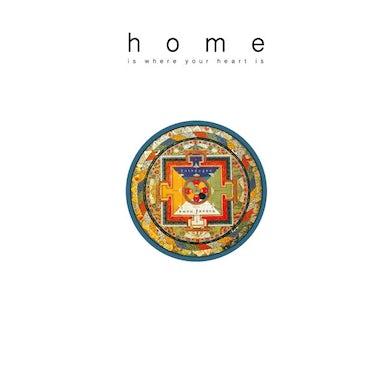 NOBODY HOME JOURNEY Vinyl Record