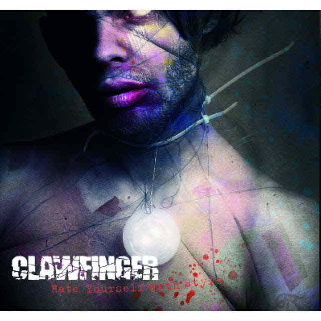Clawfinger HATE WITH STYLE CD