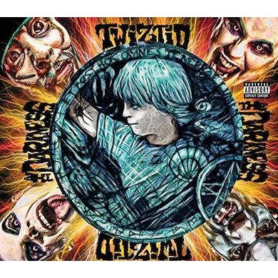Twiztid DARKNESS CD