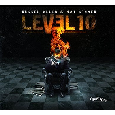 LEVEL 10 CHAPTER ONE CD