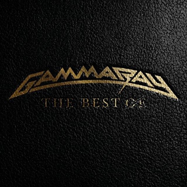 Gamma Ray BEST (OF) CD
