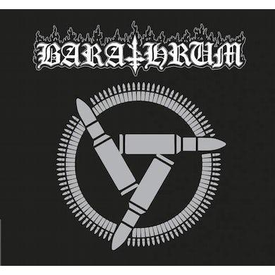 Barathrum JETBLACK WARMETAL CD