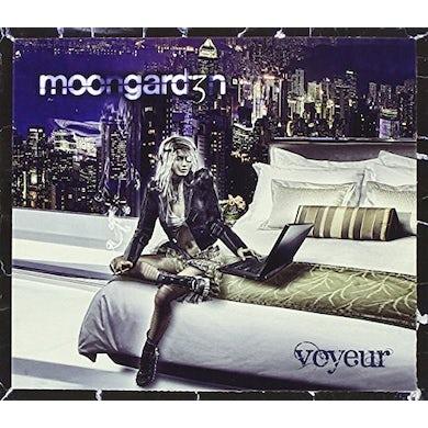 MOONGARDEN VOYEUR CD