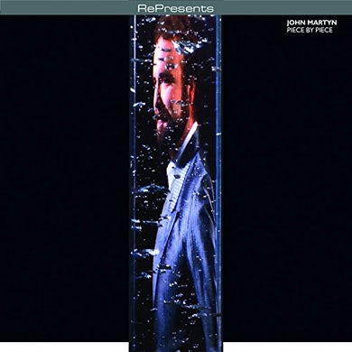 John Martyn PIECE BY PIECE: DELUXE EDITION CD