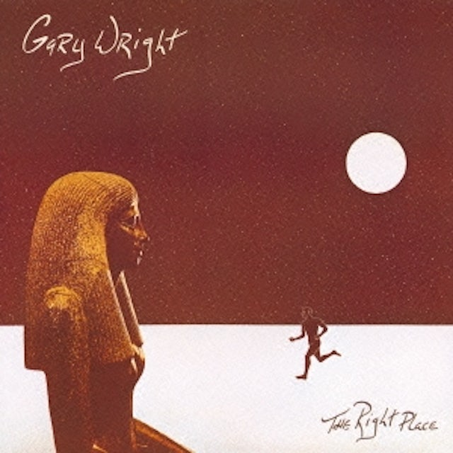 Gary Wright RIGHT PLACE CD