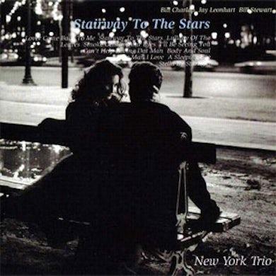 New York Trio STAIRWAY TO THE STARS Super Audio CD