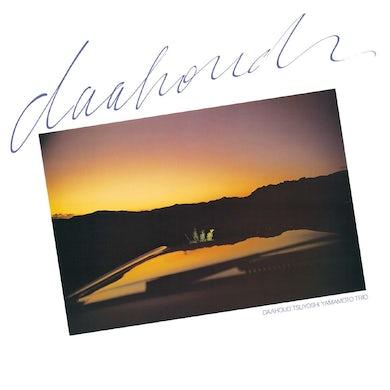 Yamamoto Tsuyoshi DAAHOUD CD