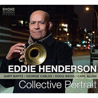 Eddie Henderson COLLECTIVE PORTRAIT CD