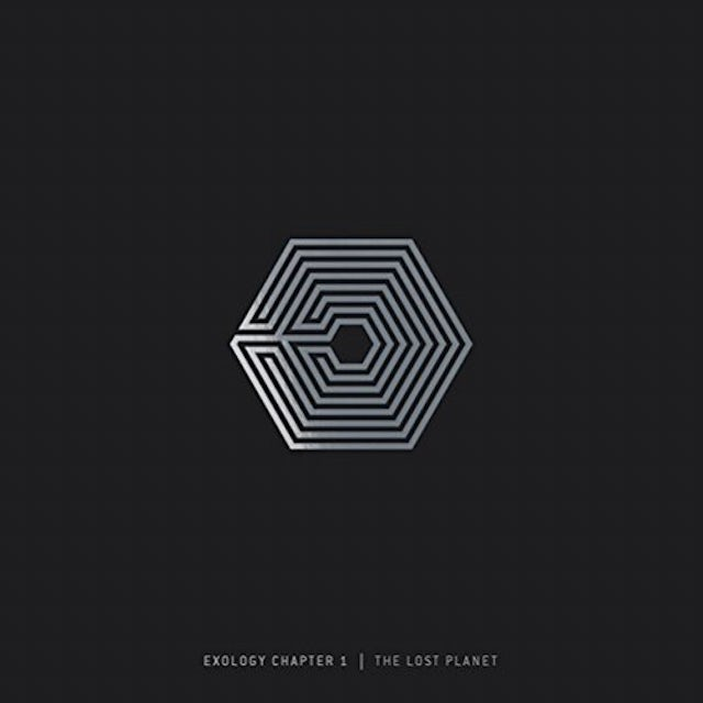 EXOLOGY CHAPTER 1: THE LOST PLANET (SPECIAL ED.) CD