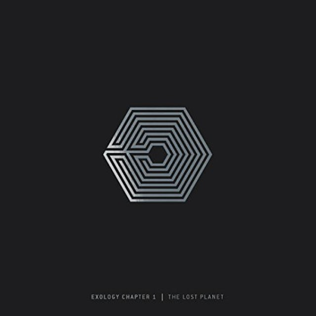 EXOLOGY CHAPTER 1 : THE LOST PLANET CD