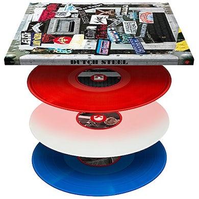 DUTCH STEEL / VARIOUS Vinyl Record