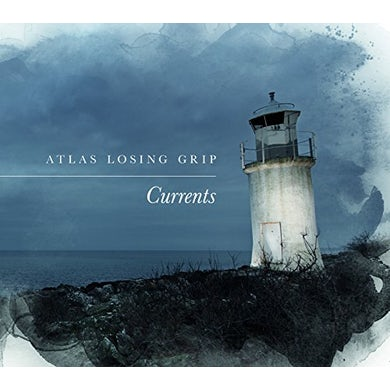 Atlas Losing Grip DEF KITH Vinyl Record - UK Release