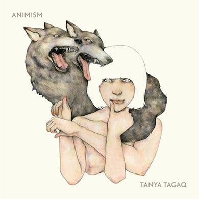 Tanya Tagaq ANIMISM CD