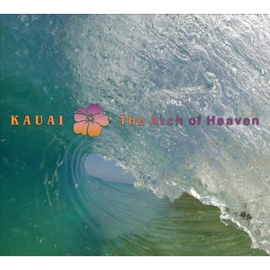 Bill Laswell KAUAI - ARCH OF HEAVEN CD