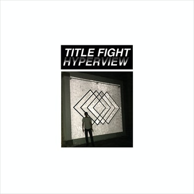 Title Fight HYPERVIEW CD