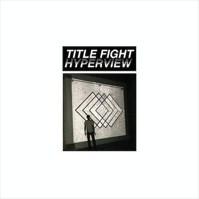 HYPERVIEW Vinyl Record