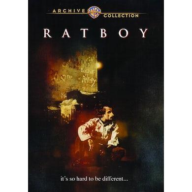 RATBOY DVD